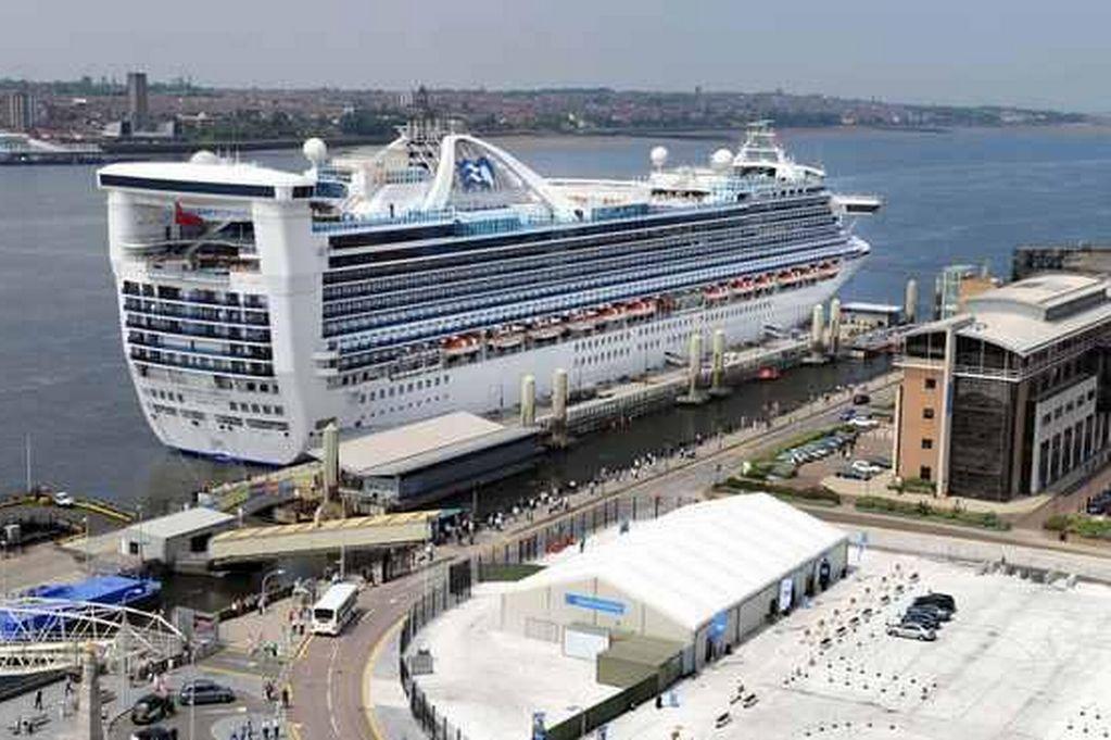 Cruise Ship Terminals Fitbudha Com